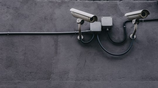 CCTV systems for small business